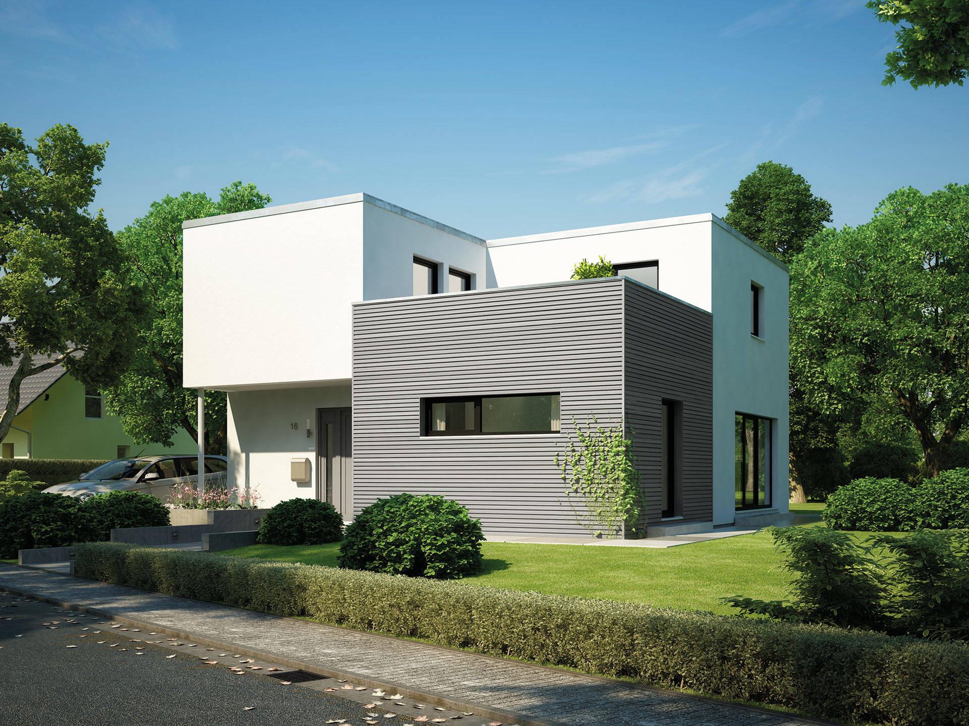 cubus 162 hanse haus. Black Bedroom Furniture Sets. Home Design Ideas