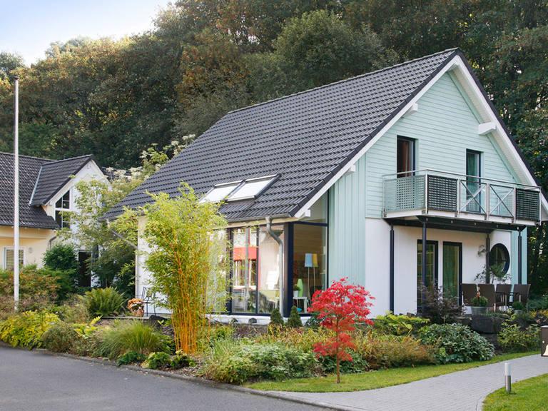 Musterhaus Creatione UNO M von Partner-Haus