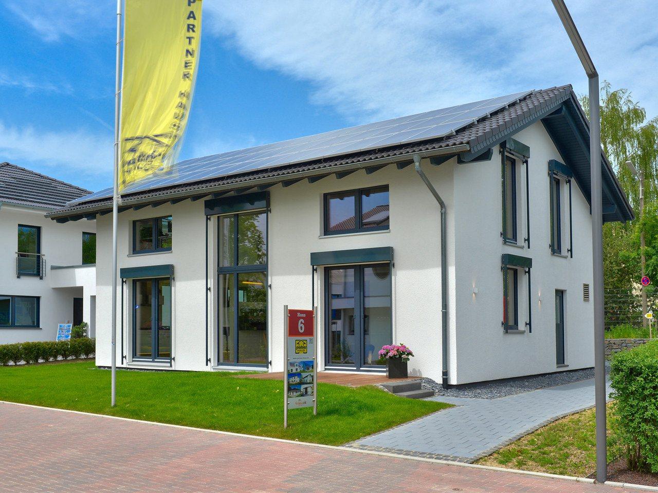 Musterhaus Wuppertal - Partner-Haus