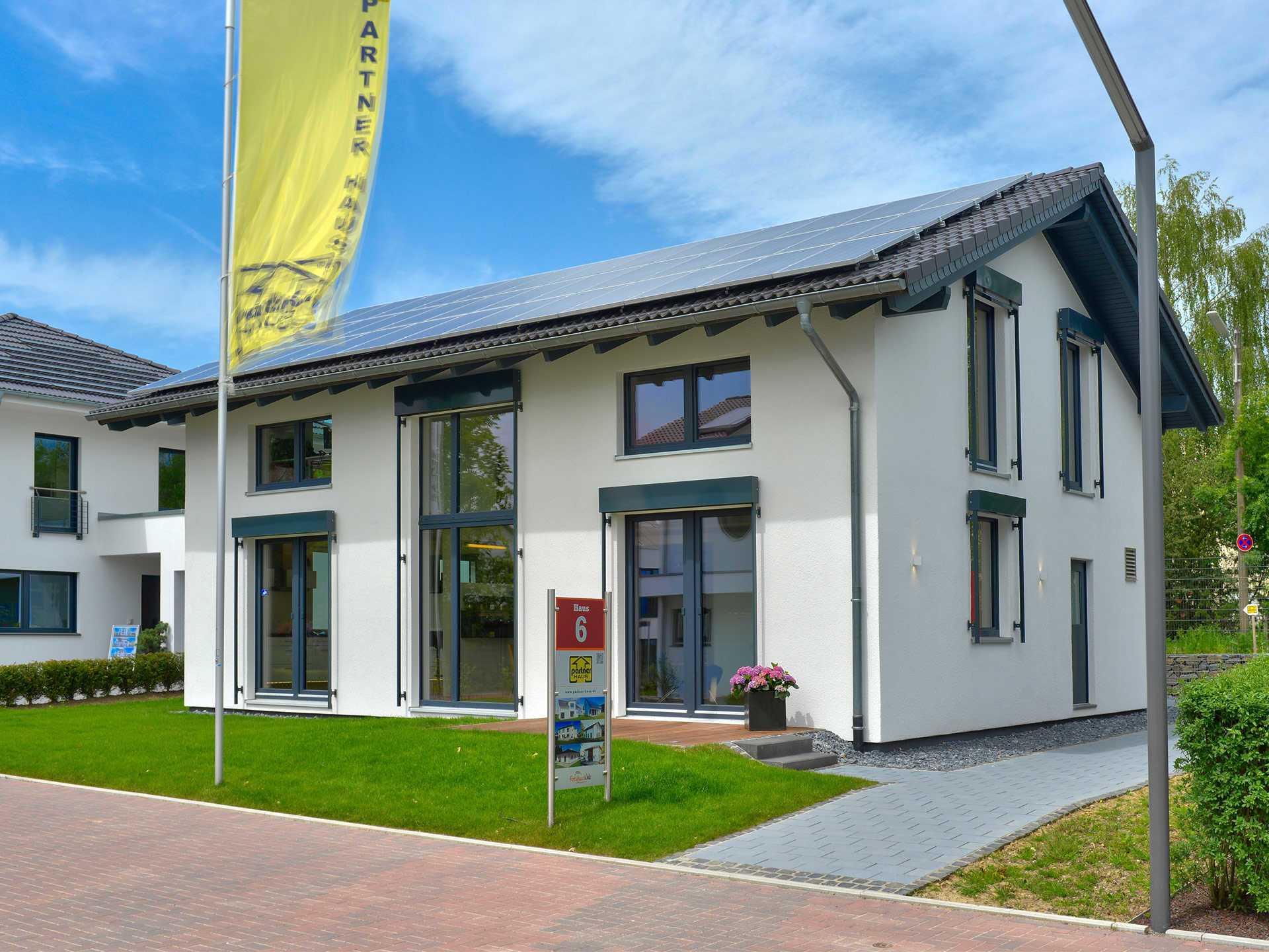 Musterhauspark Wuppertal wuppertal partner haus