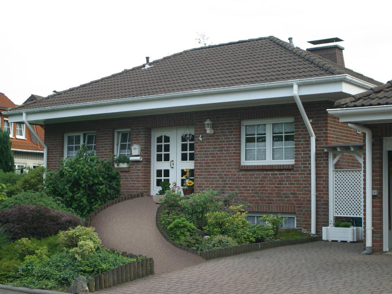 Bungalow Campus 90 von Partner-Haus