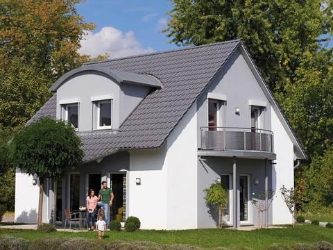 Hanse Haus Variant 143
