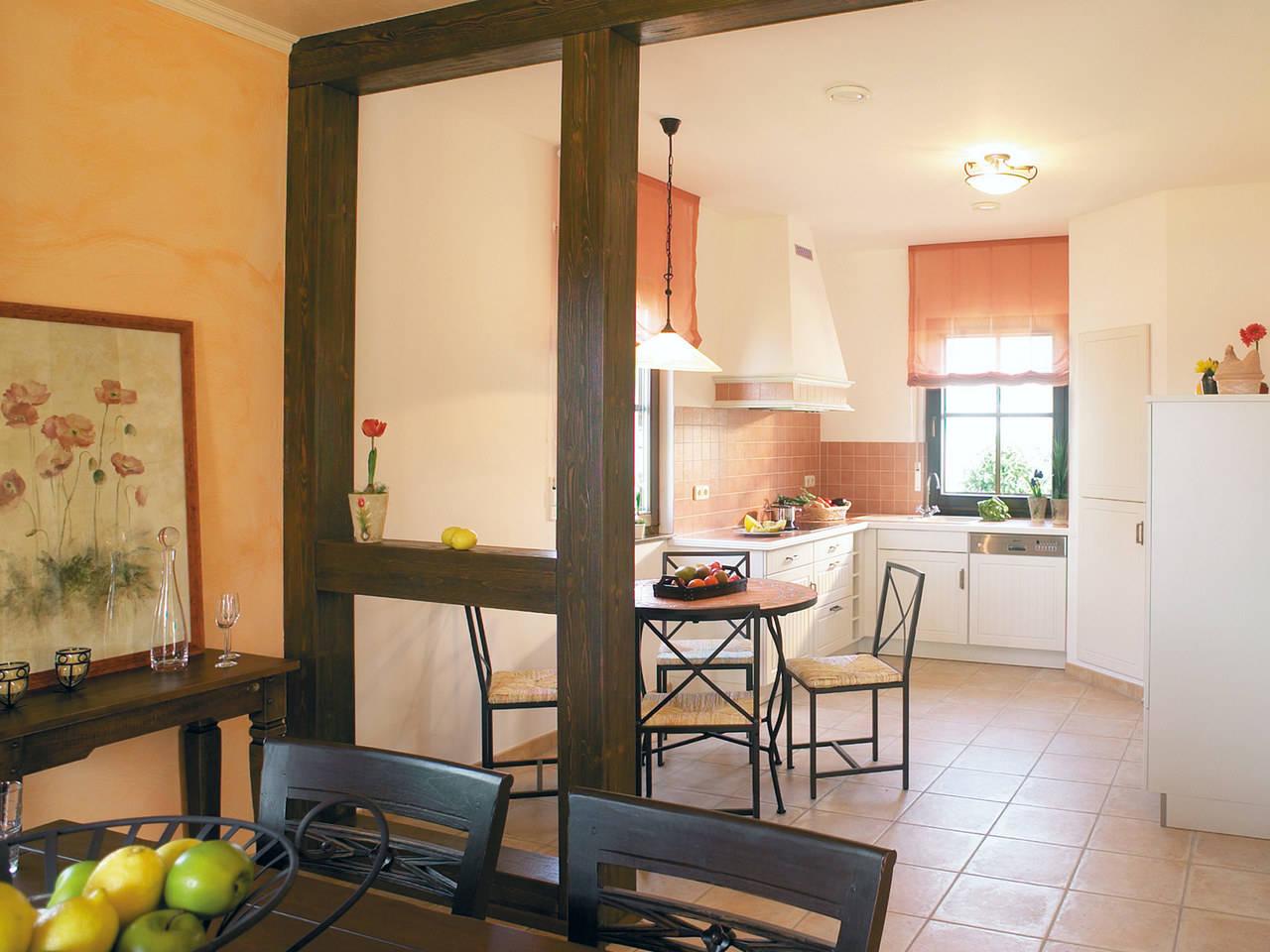 Hanse Haus Variant 156 Küche