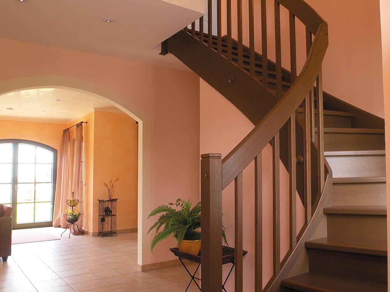 Hanse Haus Variant 156 Treppenhaus