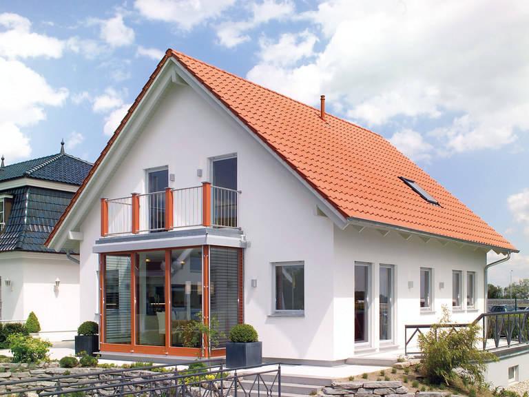 Hanse Haus Variant 162