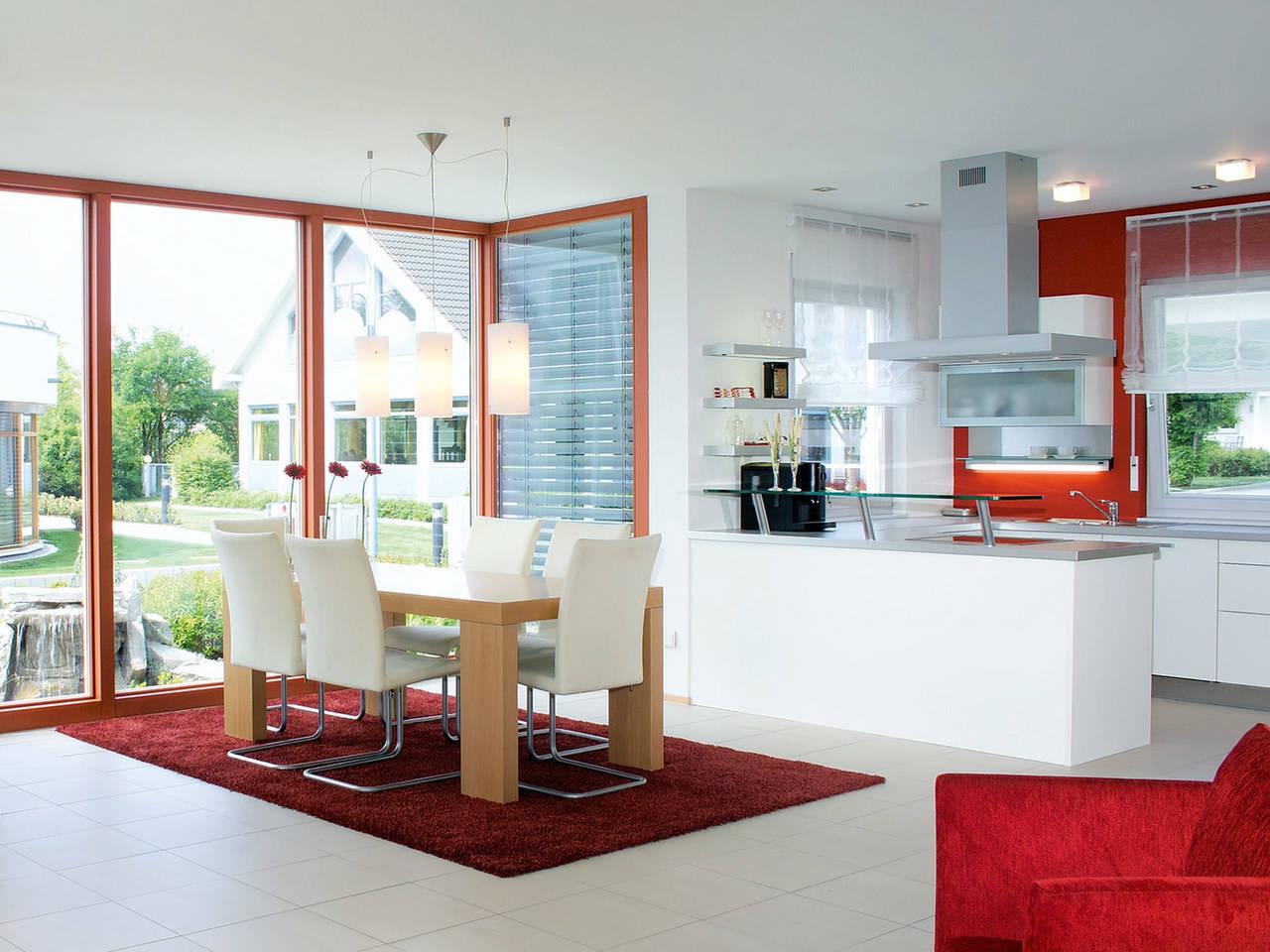 Hanse Haus Variant 162 Esszimmer