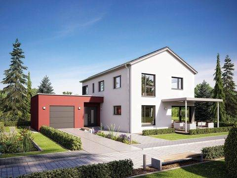 Hanse Haus Variant 169