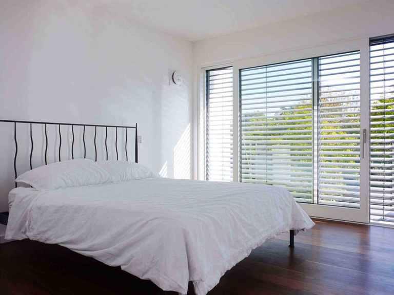 Bauhaus Jackson - Baufritz Schlafzimmer