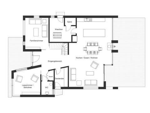 bauhaus jackson baufritz. Black Bedroom Furniture Sets. Home Design Ideas
