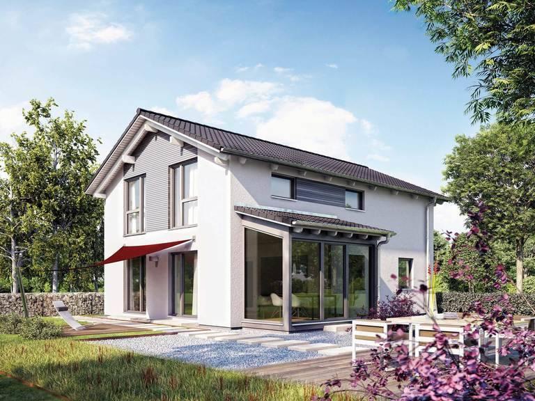 Hanse Haus Variant 25-150