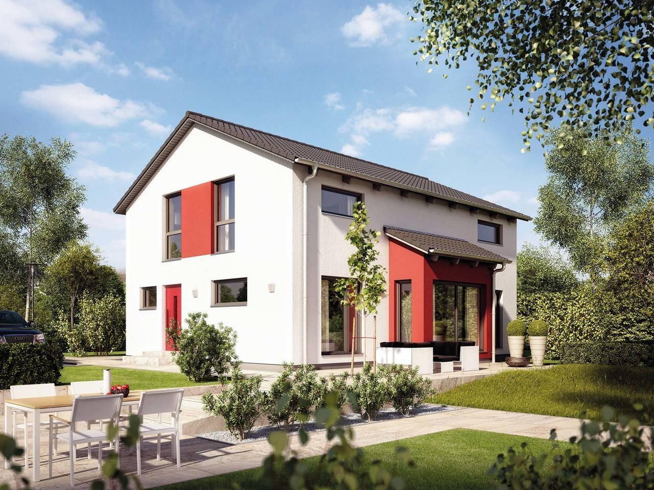 Hanse Haus Variant 25-165
