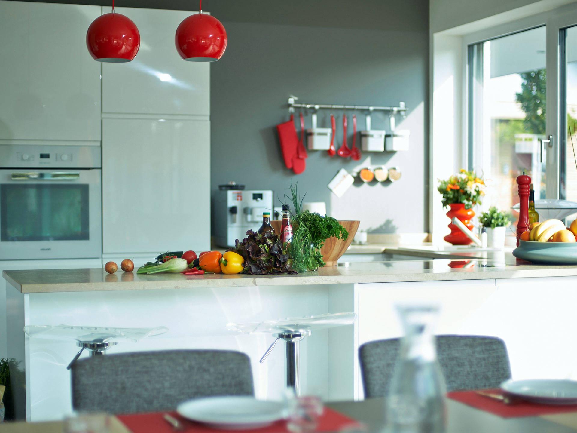 Hanse Haus Variant 25-165 Küche