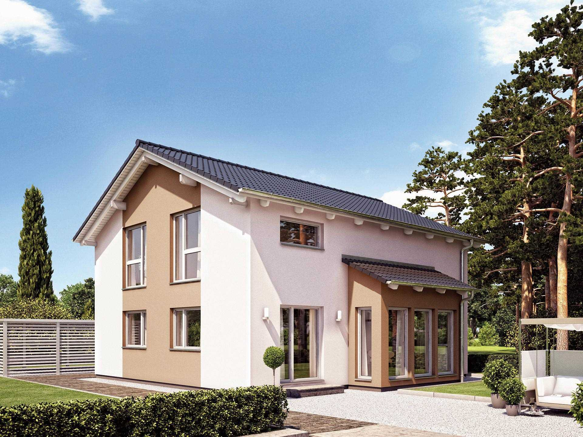 Hanse Haus Variant 25-166