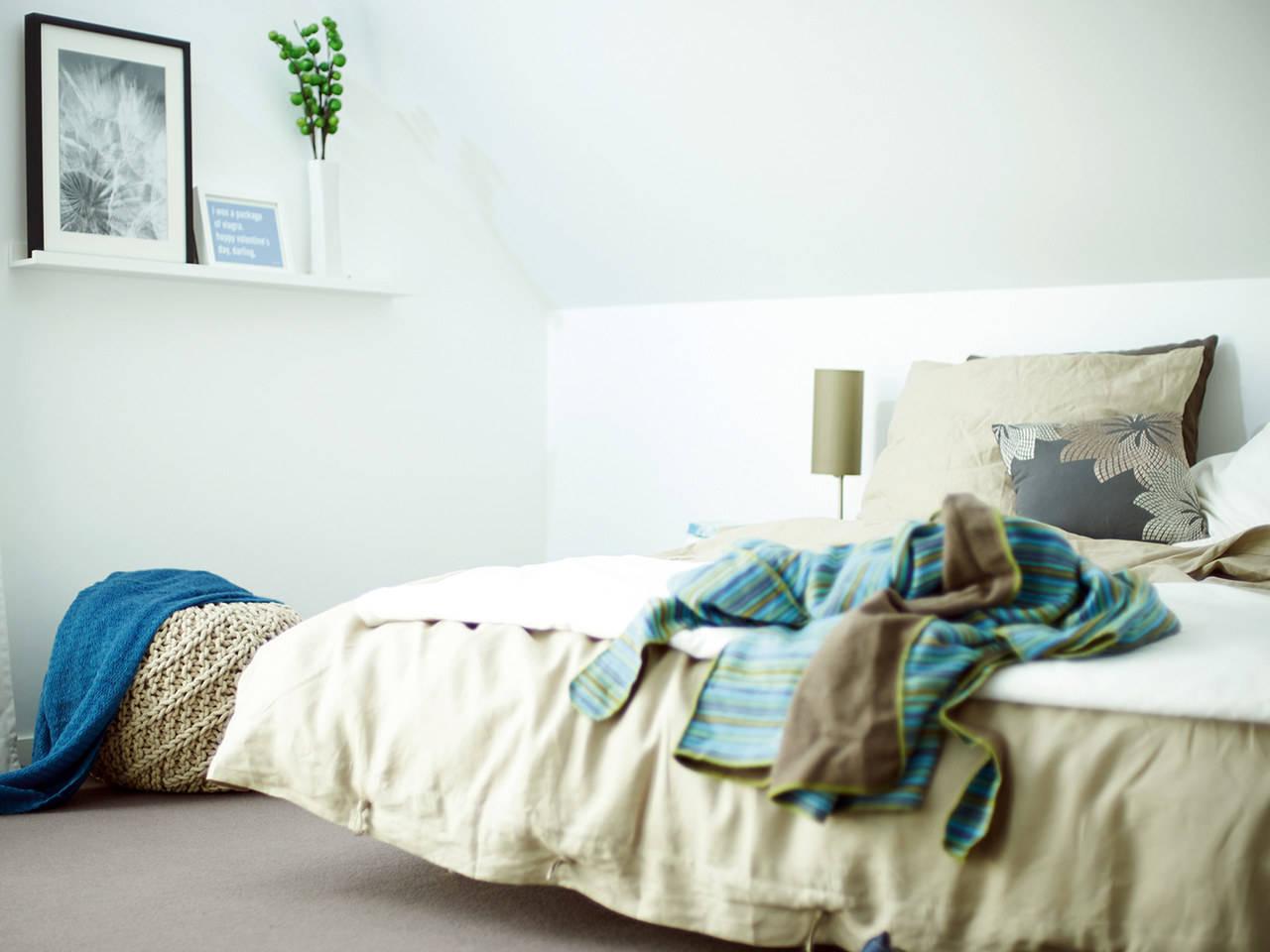 Hanse Haus Variant 25-183 Schlafzimmer