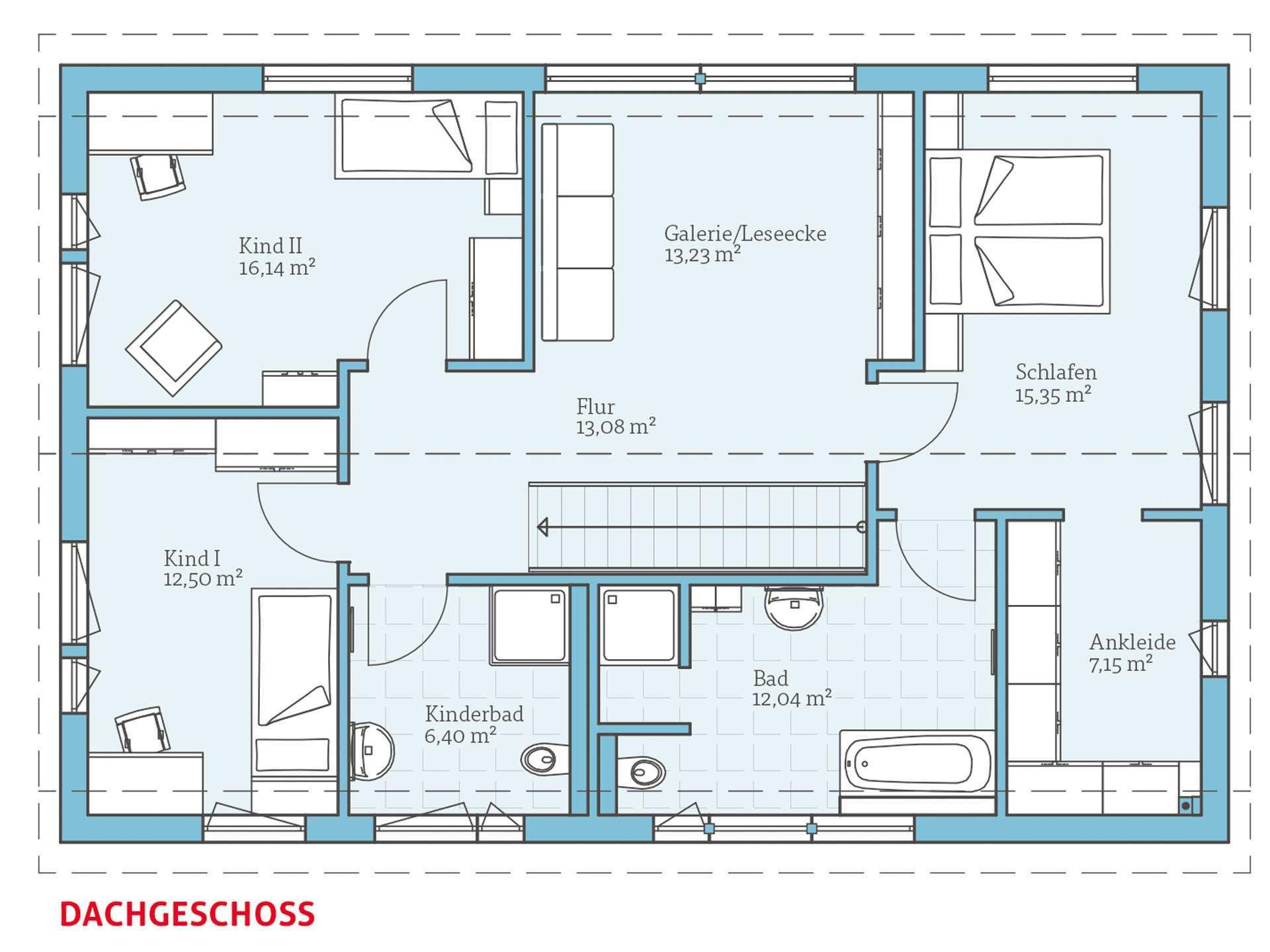 variant 25 192 hanse haus. Black Bedroom Furniture Sets. Home Design Ideas