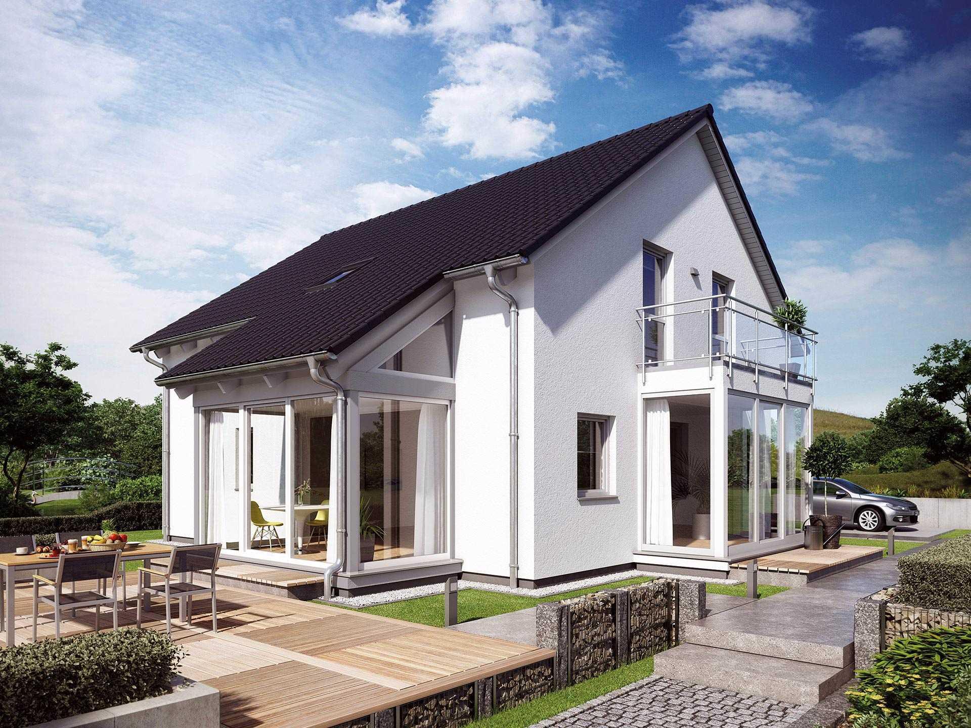 Hanse Haus Variant 35-162