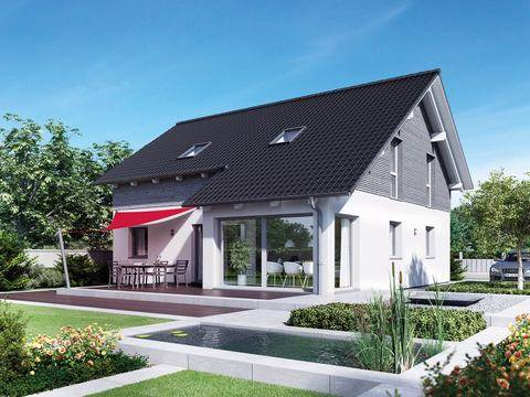 Hanse Haus Variant 35-173