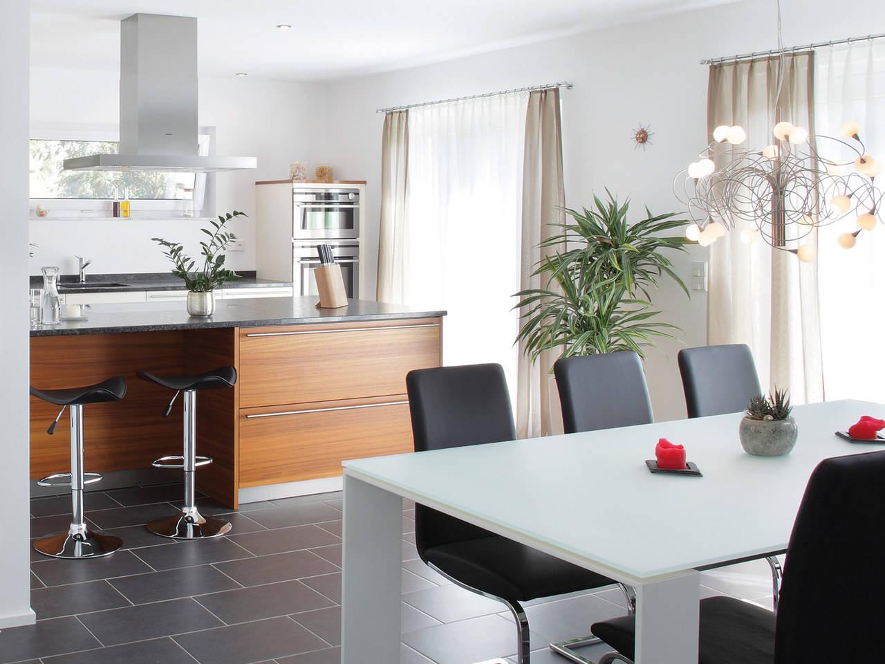 Hanse Haus Variant 35-184 Küche