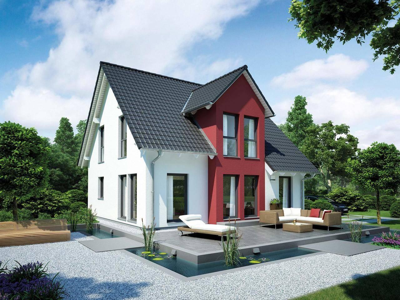 Hanse Haus Variant 45-130