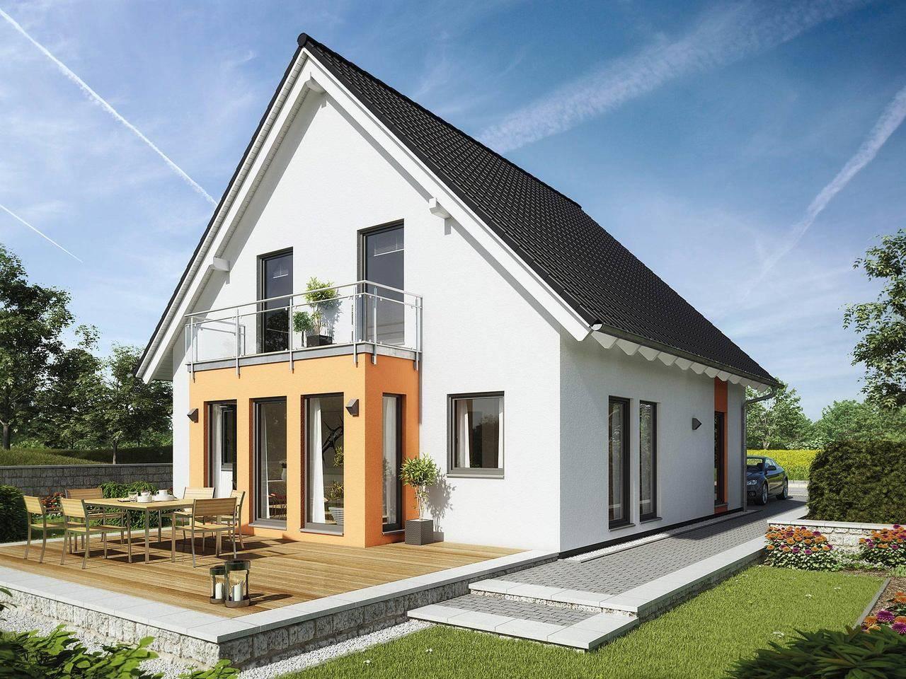 Hanse Haus Variant 45-145