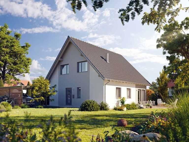 Hanse Haus Variant 45-154