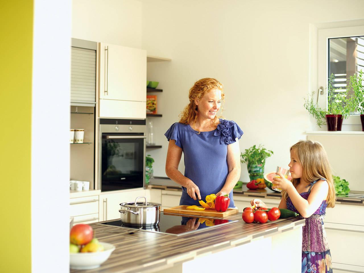 Hanse Haus Variant 45-175 Küche