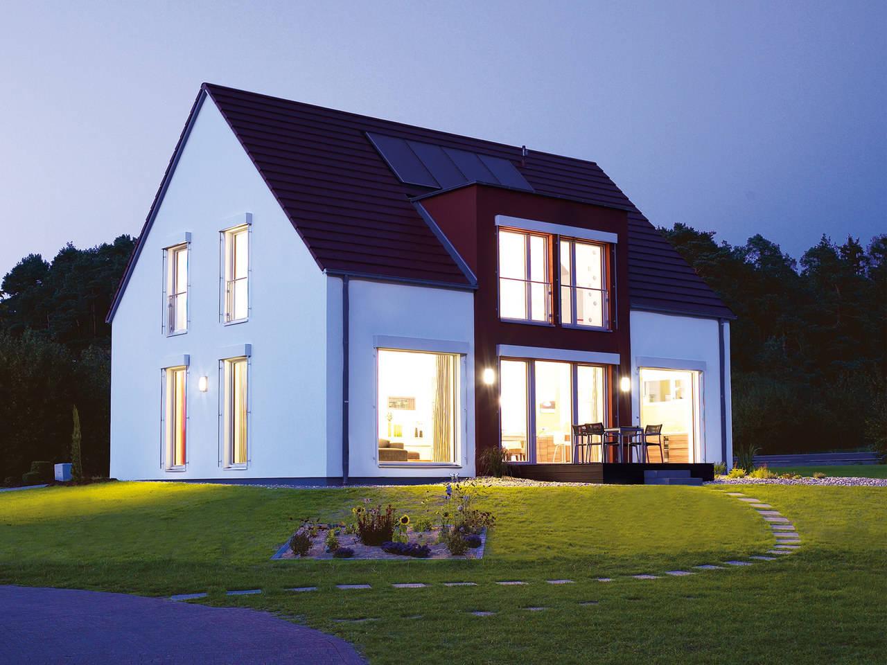 Hanse Haus Variant 45-192