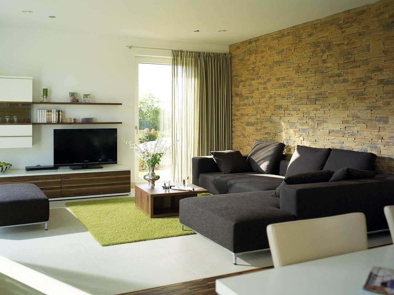 Hanse Haus Variant 45-192 Wohnzimmer