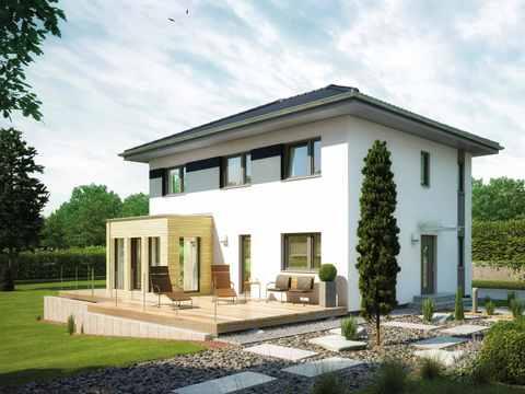 Hanse Haus Villa 142