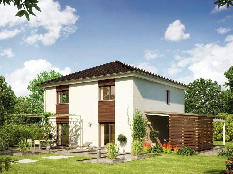 Hanse Haus Villa 156