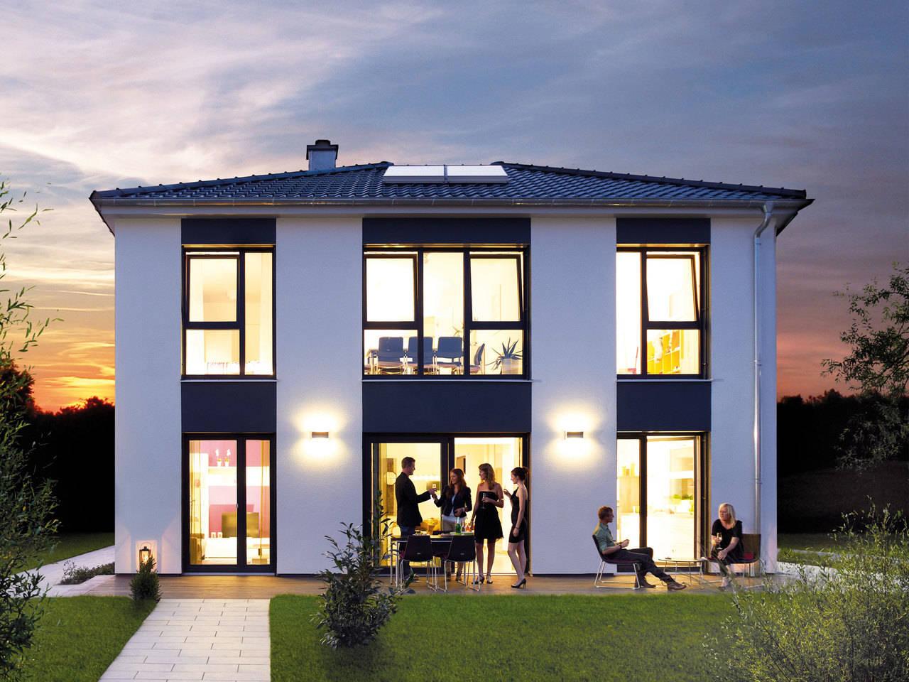 Hanse Haus Villa 165