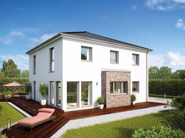 Hanse Haus Villa 167