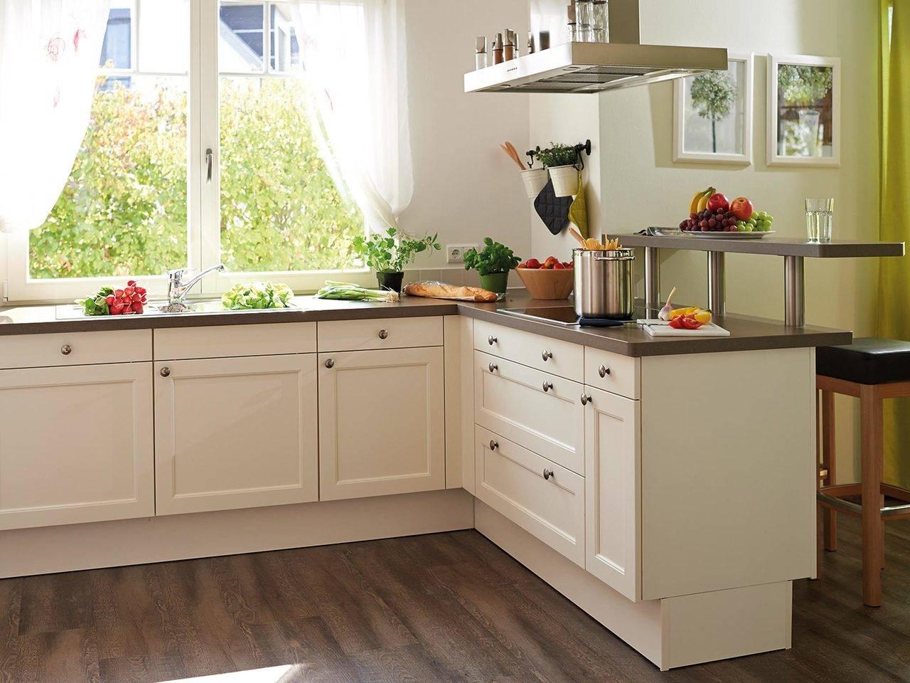 Hanse Haus Villa 207 Küche