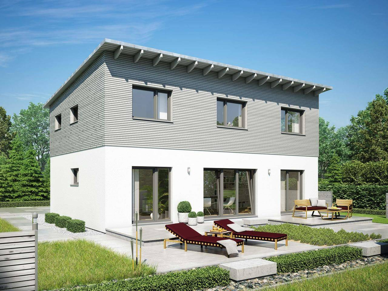 Hanse Haus Vita 138