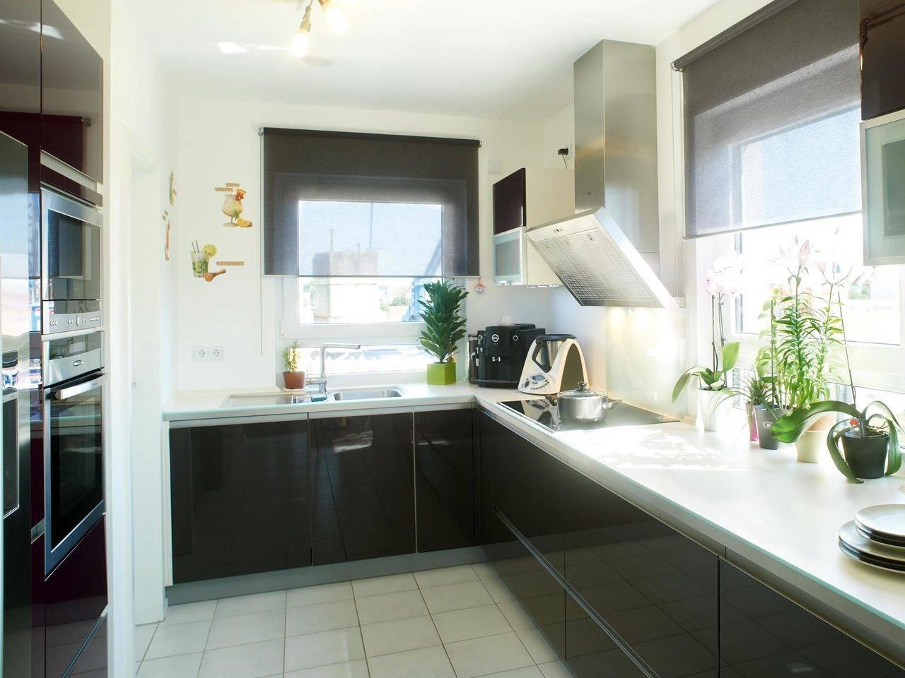 Hanse Haus Vita 156 Küche