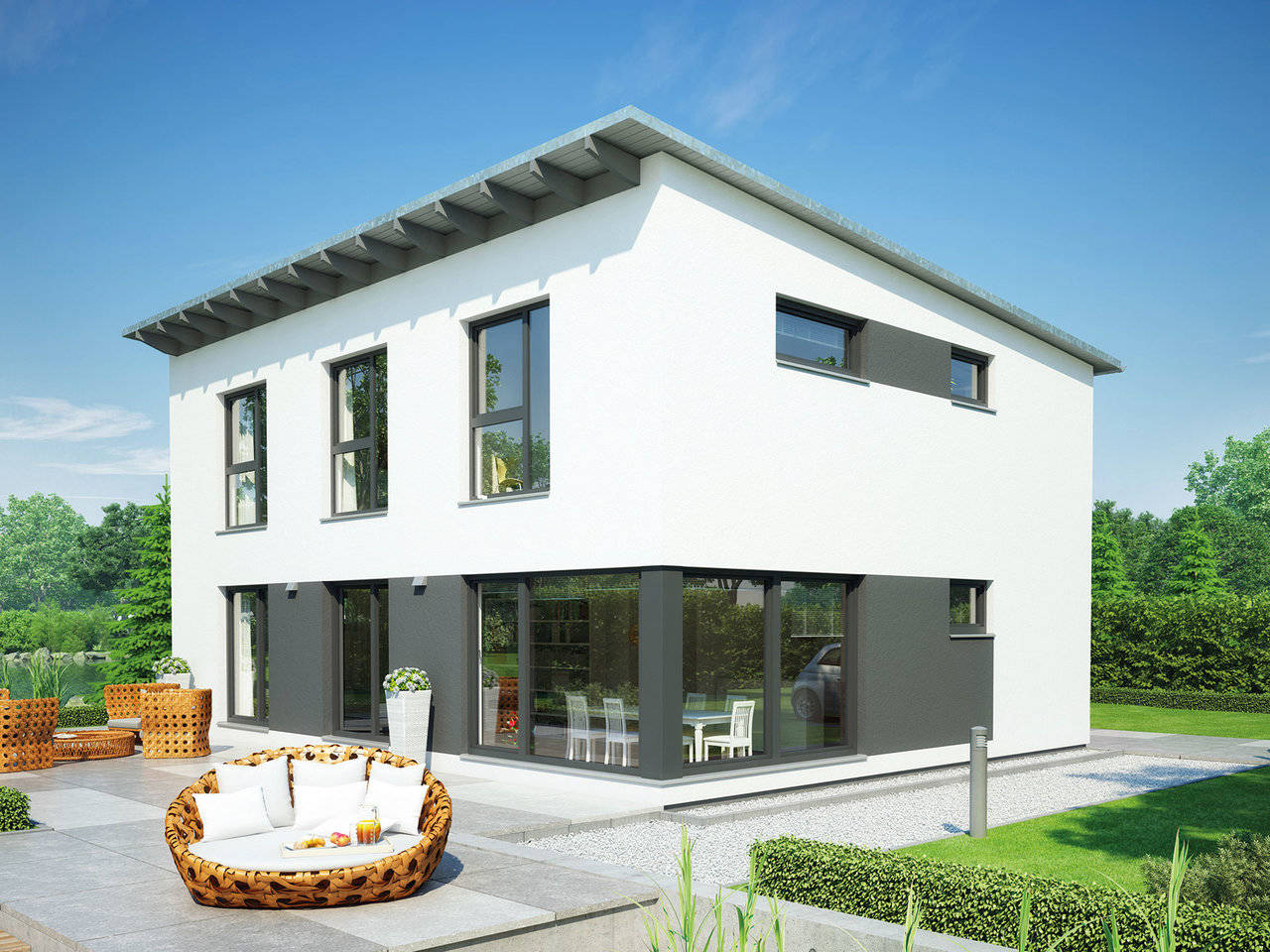 Hanse Haus Vita 165