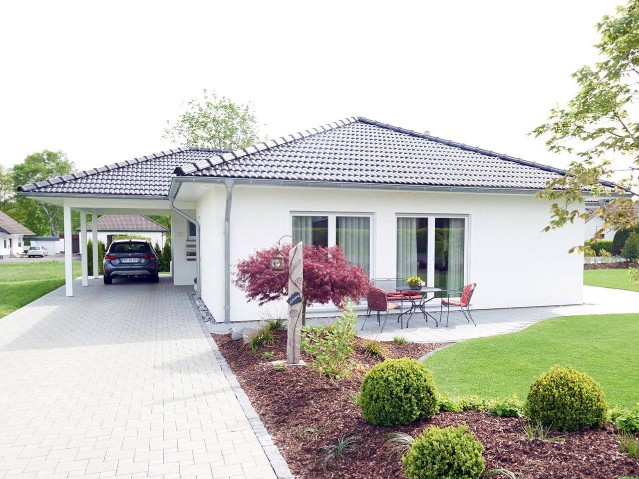 Fingerhut Haus B 144.10 Aussen