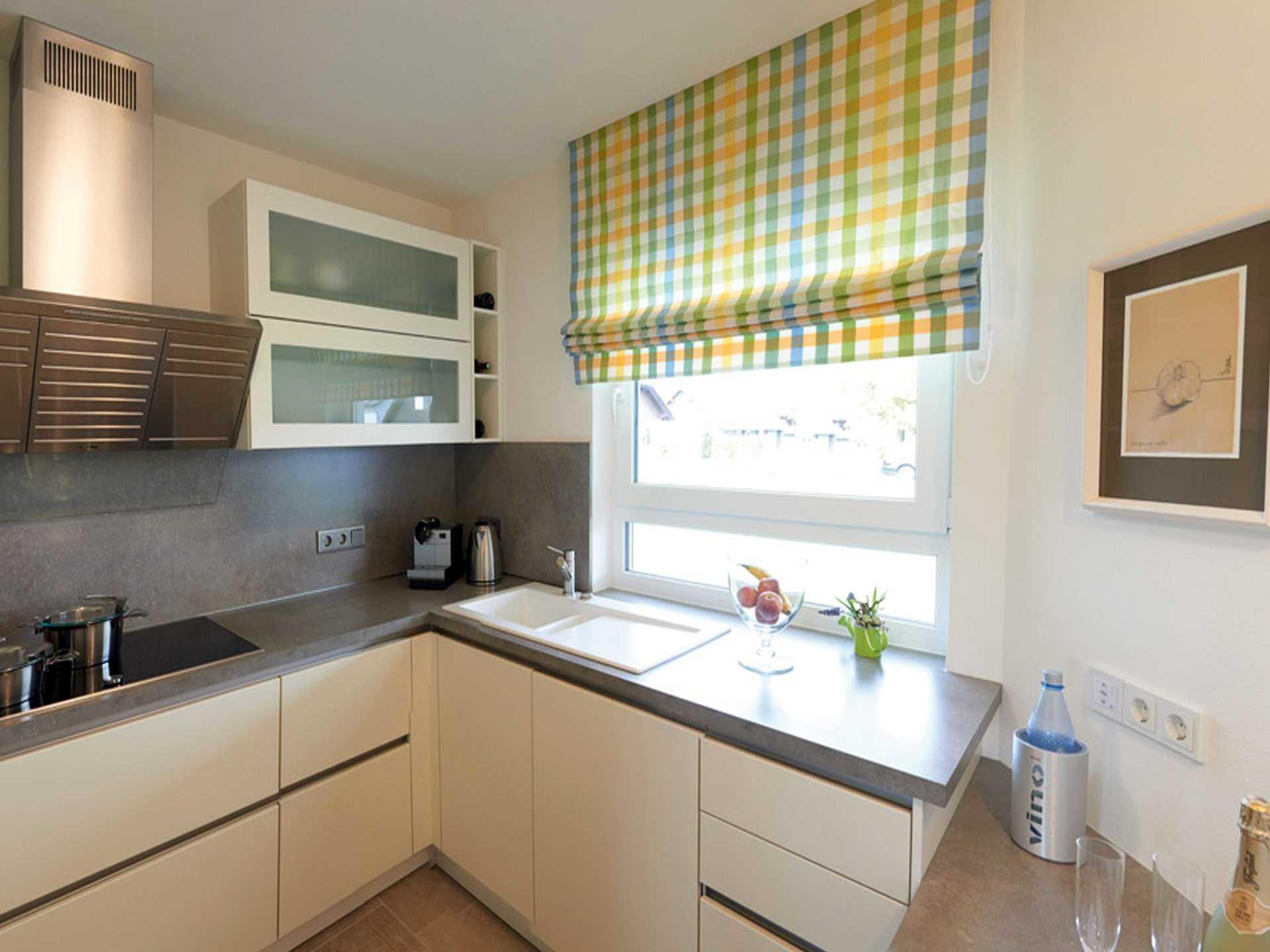 Fingerhut Haus B 144.10 Küche