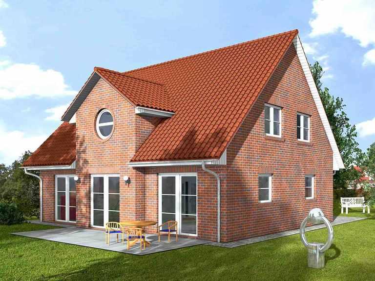 Haus Kapella - OLFA-Haus GmbH