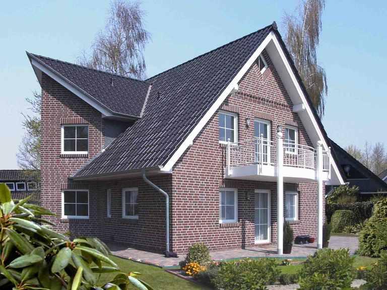 Zweifamilienhaus Pinneberg - OLFA-Haus GmbH