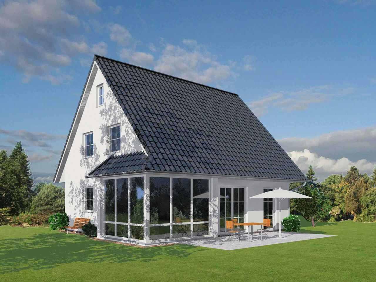 Haus Polaris 6 - OLFA-Haus GmbH