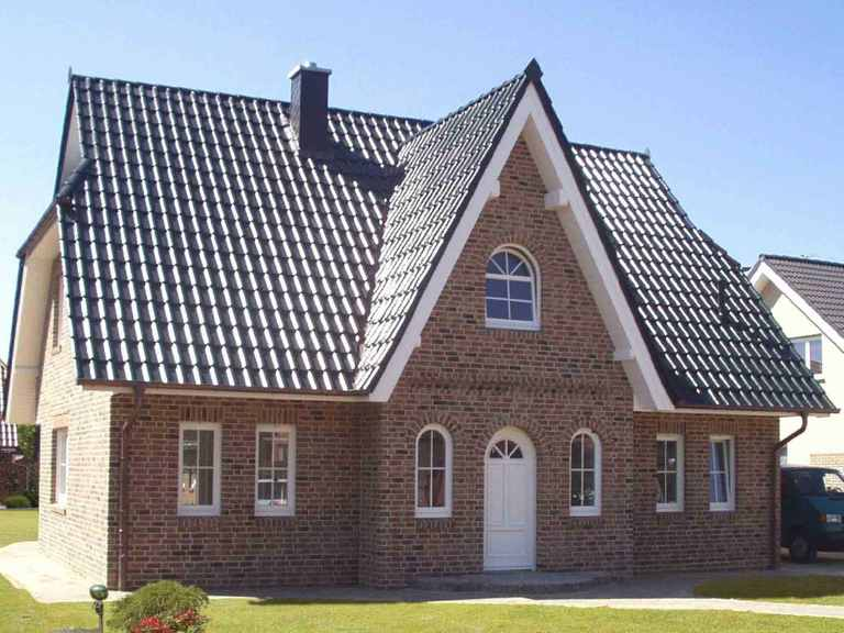 Haus Pallas - OLFA-Haus GmbH