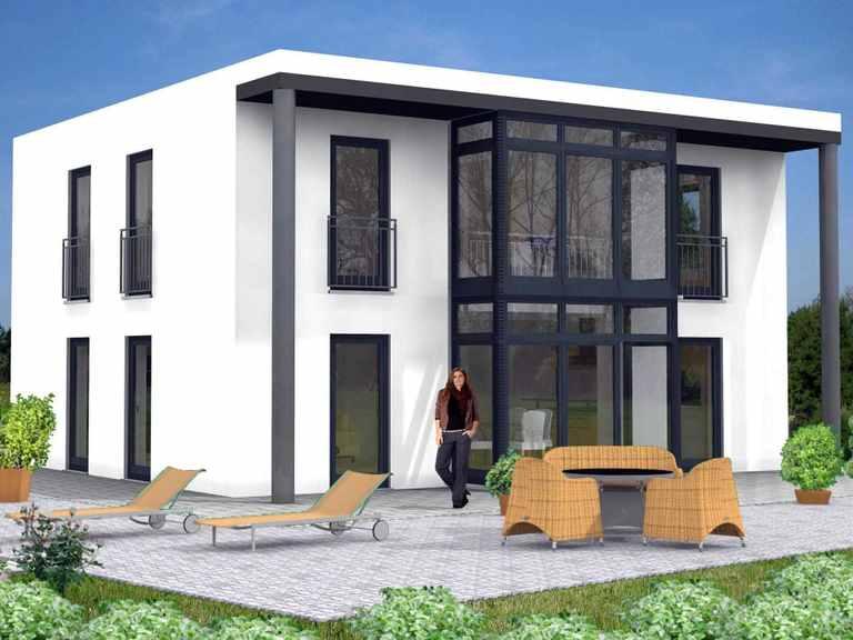 Bauhaus Alpenrod - Econ Haus