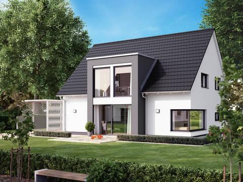 Haus ALTO SD.200.2 von Heinz von Heiden