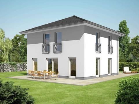 Stadtvilla ARCUS WD.100.2 von Heinz von Heiden
