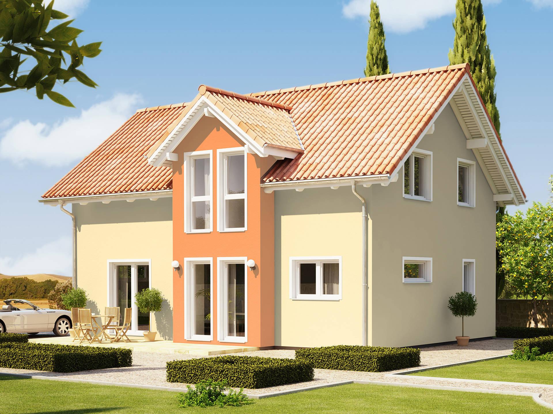 volution 135 V2 - infamilienhaus - Bien-Zenker