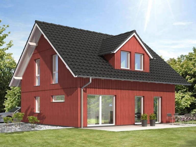Holminghaus Family 136 Schwede