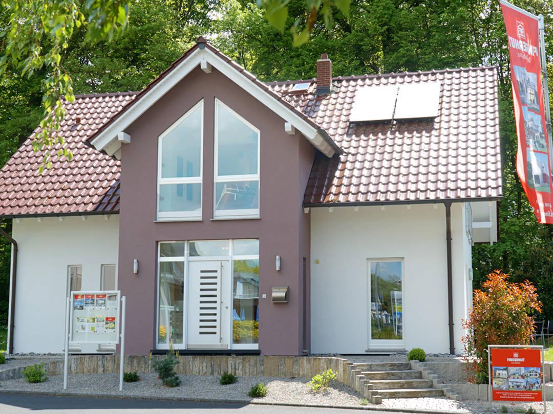 Fingerhut Haus L 120.20
