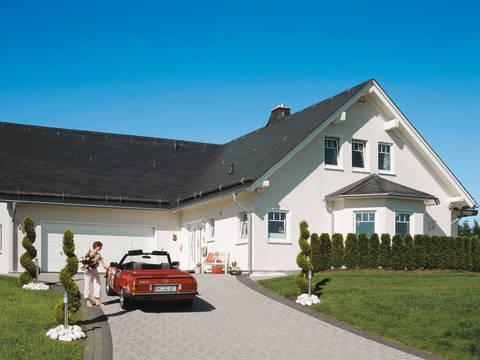 Fingerhut Haus Einfamilienhaus R 134.10