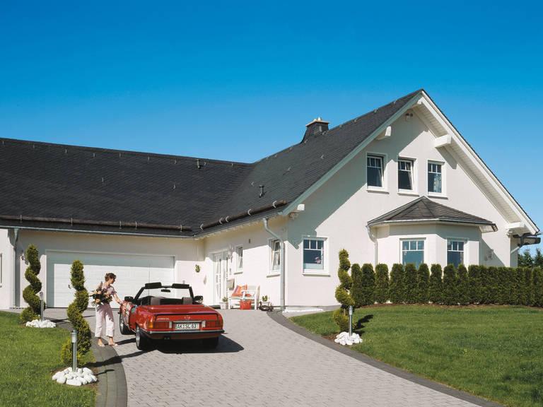 Fingerhut Haus Einfamilienhaus Sentempa